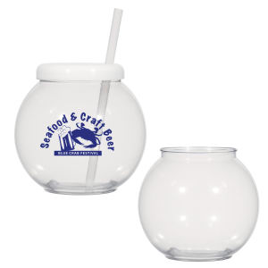 Promotional Drinking Glasses-6004