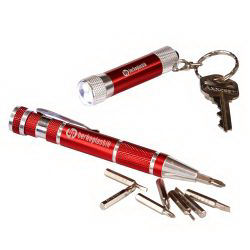 Promotional Tool Kits-TK29RD