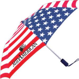 Promotional Umbrellas-20002USA