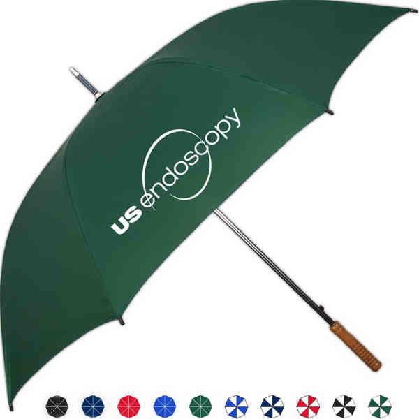 Storm economical golf umbrella