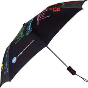 Promotional Umbrellas-CHI20002MAP