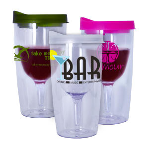 Promotional Drinking Glasses-DW10VG PC973