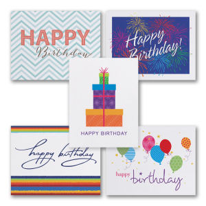 Promotional Greeting Cards-XH90003