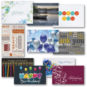 Promotional Greeting Cards-XH90004