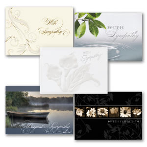 Promotional Greeting Cards-XH90006