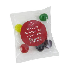 Promotional Candy-GB-SBL-E
