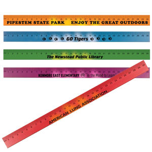 Promotional Rulers/Yardsticks, Measuring-91330