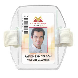 Promotional Badge Holders-504-ARNW