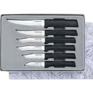 Paring knives gift set