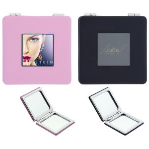 Promotional Pocket Mirrors-A7155