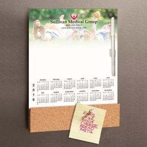 Promotional Memo Holders-LMCM01