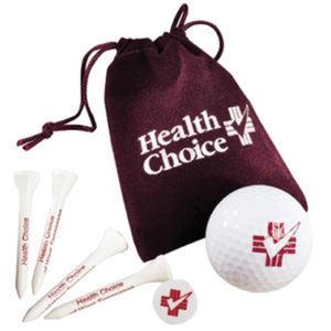 Promotional Golf Balls-GBL325-E