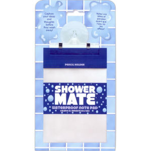 Shower Mate - Waterproof