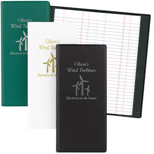 Promotional Pocket Diaries-WVTBSRPAD