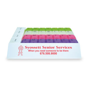 Promotional Pill Boxes-H795