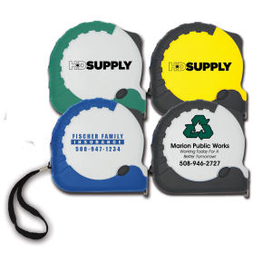 Promotional Tape Measures-R425