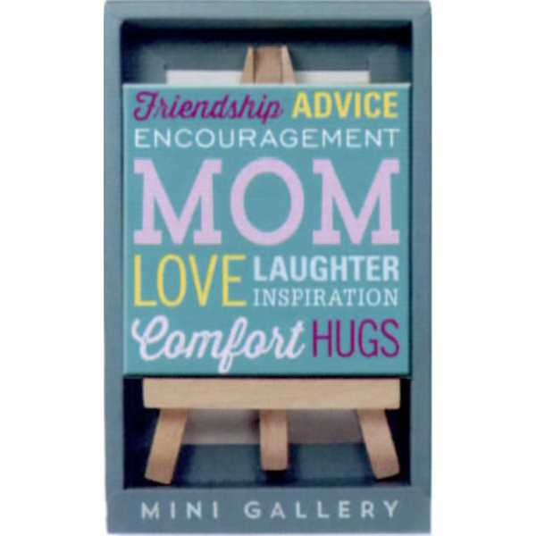 Mom Mini Gallery gift