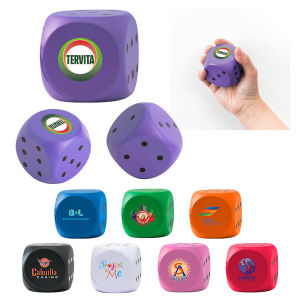 Promotional Stress Balls-LO6505