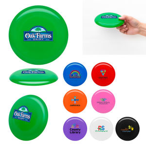 Promotional Flying Disks-LO6203