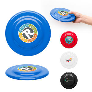 Promotional Flying Disks-LO6202