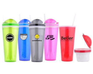 Promotional Plastic Cups-MUGS-M226