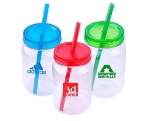 Promotional Plastic Cups-MUGS-M224