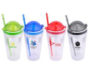 Promotional Plastic Cups-MUGS-M220