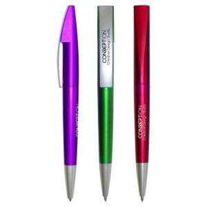 Promotional Ballpoint Pens-WR107P PC978