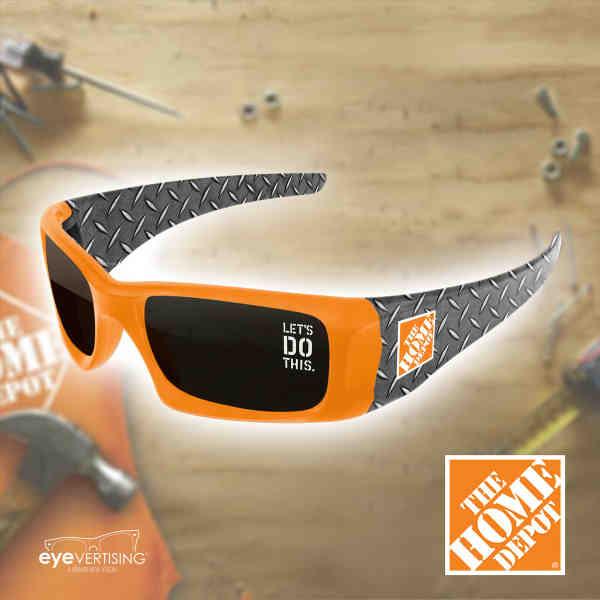 Sport style UV400 sunglasses