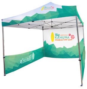 Promotional Display Booths-GN105F1R