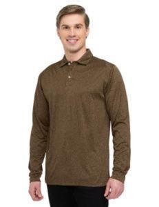 Promotional Button Down Shirts-LB146