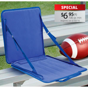 Promotional Seat Cushions-CC903