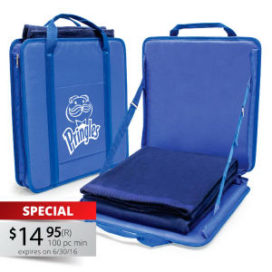 Promotional Seat Cushions-CC905