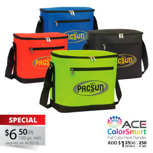 Promotional Picnic Coolers-CL125