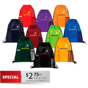 Promotional Backpacks-DB145