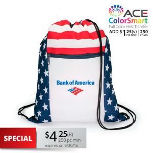 Promotional Backpacks-DB155