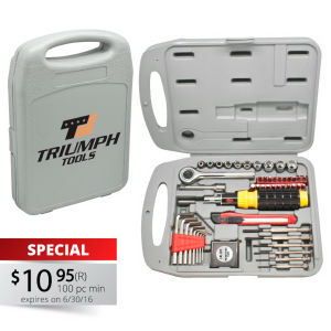 Promotional Tool Kits-TS850