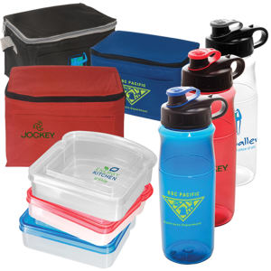 Promotional Lunch Kits-PL-8107