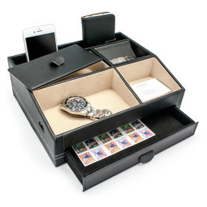 Promotional Desk Trays/Organizers-VB022