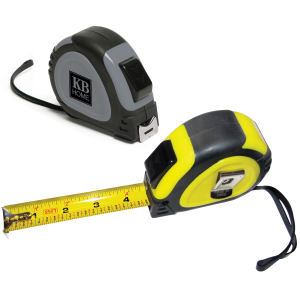 Promotional Tape Measures-T23LT