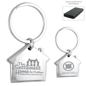 Promotional Metal Keychains-1183