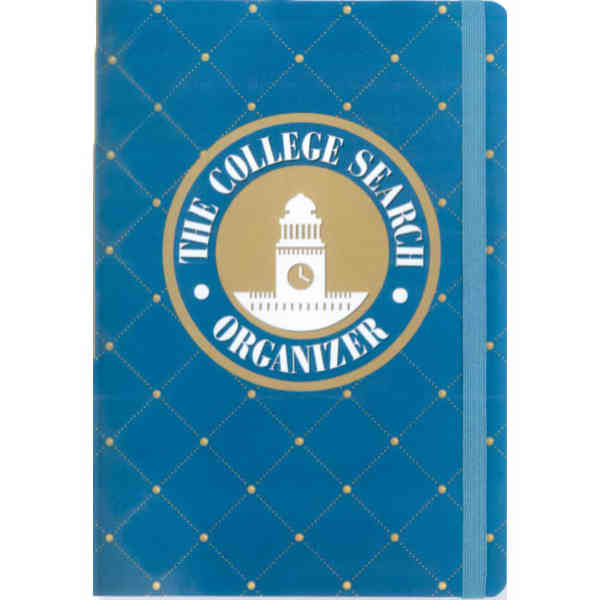The College Search Organizer;