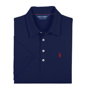 Promotional Polo shirts-POLOK120