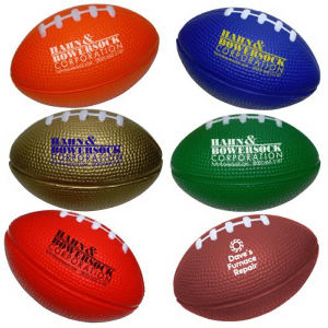 Promotional Stress Balls-SBFOOT