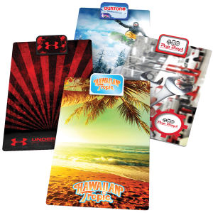 Promotional Clipboards-FCB200