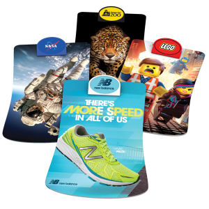 Promotional Clipboards-FCB300
