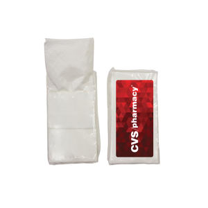 Promotional Tissues/Towelettes-TIS500