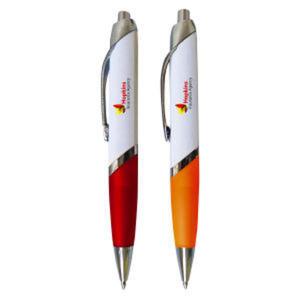 Promotional Ballpoint Pens-WR60P PC978