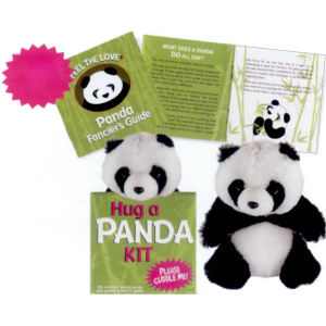 Promotional Stuffed Toys-9319