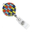 Promotional Retractable Badge Holders-P12-0503-4212